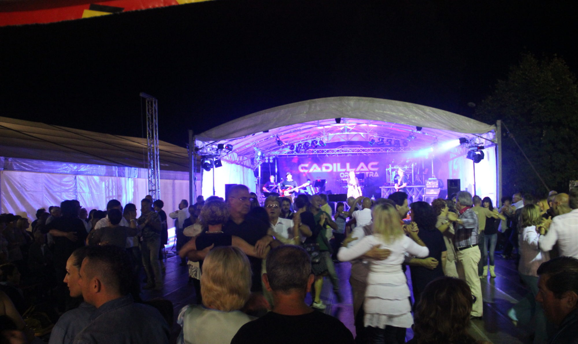 Orchestra Cadillac